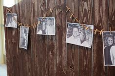 Capitol Inspiration: Pictures of Handmade, DIY Rustic Wedding Details My Perfect Wedding, Cute Wedding Ideas, Trendy Wedding, Our Wedding, Dream Wedding, Wedding Inspiration, Wedding Pictures, Wedding Stuff, Campground Wedding