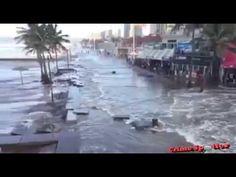 Tsunami, Crime, Waves, Beach, Outdoor, Shopping, Outdoors, The Beach, Tsunami Waves