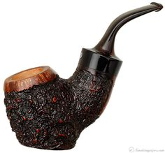 Ardor Urano Cherrywood Pipes at Smoking Pipes .com