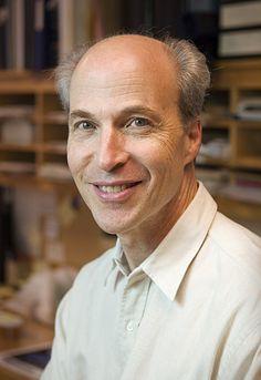 Roger D. Kornberg , the Nobel Laureate in Chemistry for 2006.