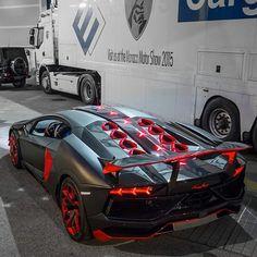 #Lamborghini #mais carros