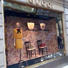 Gucci - ein Highlight!