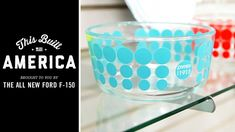 Pyrex: An American Baking Tradition For 100 Years