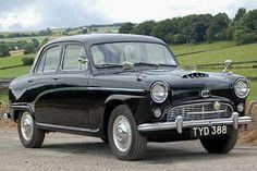 Classic Austin Cars for Sale Retro Cars, Vintage Cars, Antique Cars, Classic Fords For Sale, Classic Cars, Maserati, Bugatti, Ferrari, Ford Zephyr