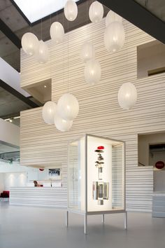 Gallery of Quooker Company Innovative Workspace / Studio INAMATT  - 11