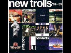 New Trolls - Quella carezza della sera (Original)