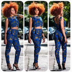 more at the zanjoo store zanjoo.com, african clothing, afro hair, natural hair, african attire, jumpsuit, african print, ankara, , peplum,