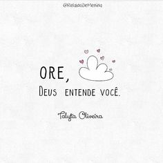 """2,799 curtidas, 30 comentários - Talyta Oliveira (@relatosdemenina) no Instagram: """"Ore, pequena. Sei que as vezes é difícil mesmo falar com alguém sobre o que tem afligido nosso…"""""""