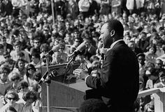 """""""No person has the right to rain on your dreams.""""- Martin Luther King Jr.   Happy Martin Luther King Day! - http://ift.tt/1HQJd81"""
