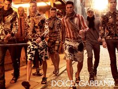 dolce&gabbana men photos - Google 検索