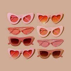 vaporwave aesthetic retro wallpaper Curated Gift B - retrowallpaper Sunglasses For Your Face Shape, Cute Sunglasses, Cat Eye Sunglasses, Vintage Sunglasses, Drawing Sunglasses, Sunglasses Accessories, Summer Sunglasses, Sunglasses Online, Sunglasses Women