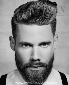 Americam crew 2014- Seleção dos melhores cortes cabelo masculino | Portal Tudo Aqui