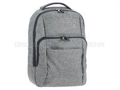 SWIZA Portas - Notebook Tablet Rucksack Laptoprucksack Tabletbackpack - grau