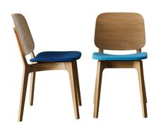 claesson koivisto rune: rohsska chair for swedish design museum