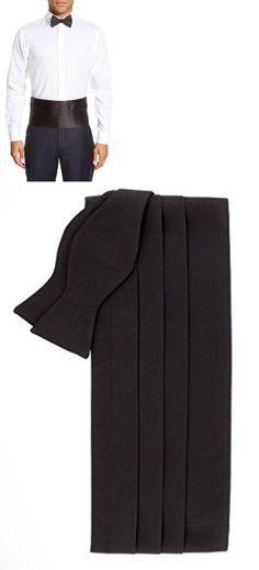 64ccd6fe9d08 Ties Cravats and Cummerbunds 105509: Nib Brandon Michael Cumberbund  Cummerbund And Bow Tie Set Teddy Bear Motif -> BUY IT NOW ONLY: $34.95 on  eBay!