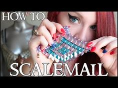 How to Make Scalemail (Better Instructions) Cosplay Tutorial, Cosplay Diy, Casual Cosplay, Chainmaille, Diy Wings, Scale Mail, Gn, Egg Carton Crafts, Crafts For Kids