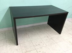 Clean Lines minimalist Desk.
