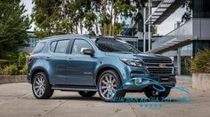 2018 Chevrolet Trailblazer Specs Price Release date Interior
