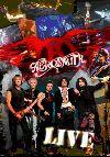 Poster:Rock-Aerosmith Live 3D