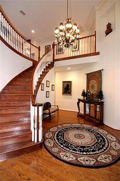 Staircase    MLS # 46315316  www.woodlandsrealtypros.com
