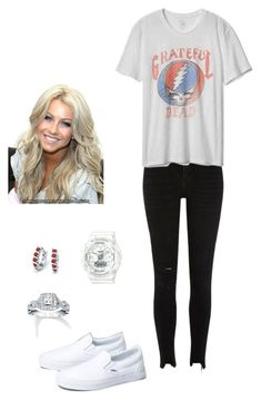 Untitled #87 by madisonbrown904 on Polyvore featuring polyvore, fashion, style, River Island, Vans, G-Shock, Bling Jewelry, Gap, JULIANNE, Neil Lane and clothing