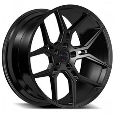 "20 22"" Giovanna Wheels Haleb Black 2016 New Design Rims Free Shipping #AudioCity"