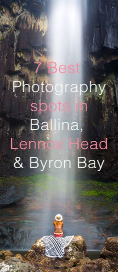 best photography spots in Ballina, Lennox Head and Byron Bay The 7 best photography spots in Ballina, Lennox Head & Byron Bay that only the locals know about.The 7 best photography spots in Ballina, Lennox Head & Byron Bay that only the locals know about. Brisbane, Sydney, Melbourne, Camping Photography, Mountain Photography, Adventure Photography, Photography Hacks, Camping Places, Camping Spots