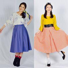 校閲ガール|石原さとみさん(河野悦子)ファッションチェック!第3話 - Qrun(キュルン) (71083)