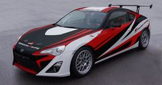 Toyota to field GT 86 pair at the Nürburgring 24 – could WRC be far behind? [w/video] Toyota GT 86 New Sports Cars, Sport Cars, Race Cars, Cars Uk, Toyota Racing Development, Sports Car Wallpaper, Lexus Lfa, Toyota 86, Toyota Cars