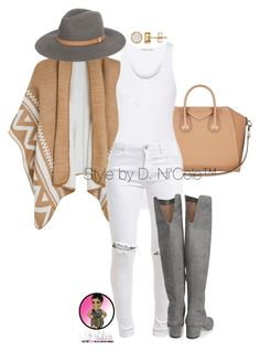 """""""Untitled #2969"""" by stylebydnicole ❤ liked on Polyvore featuring moda, Givenchy, Helmut Lang, FiveUnits y Sam Edelman"""