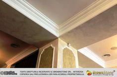 DECORATIUNI INTERIOARE (145/169) Curtains, Interior, Home Decor, Art Deco, Blinds, Decoration Home, Indoor, Room Decor, Interiors