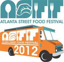 On July 14, 2012, The Atlanta Street Food Festival will feature the top 10 food trucks in metro Atlanta