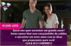 CLIQUE PARA LER: http://www.diamondteen.com/2015/10/5-dicas-para-sair-da-solteirice.html