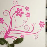 Found it at Wayfair - Room Mates Room Mates Deco Swirl Wall Decal