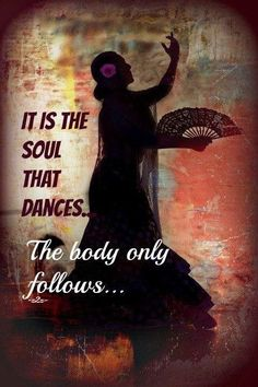 There are those whose bodies fail to follow.    Love the spirit anyway.  :)