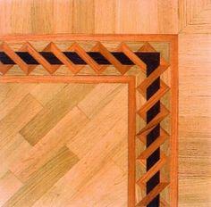 parquet de versailles et parquets de marqueterie compos s de bois pr cieux exotiques et. Black Bedroom Furniture Sets. Home Design Ideas