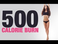 10 Minute HIIT Workout At-Home (Burn 500 calories every 30 minutes) - YouTube