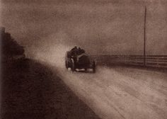Speed, Robert Demachy (1859–1936) was a prominent French Pictorial photographer of the late 19th and early 20th century. He is best known for his intensely manipulated prints that display a distinct painterly quality.