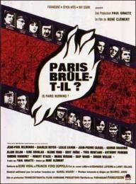 Paris brûle-t-il ? - film 1965 - René Clément - Cinetrafic