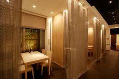 「モダン 日本料理 内装」の画像検索結果