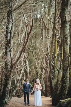 The Milk Station Wedding by Tim Kelly - via Magnolia Rouge. - love this wedding photo location, a must for my woodsman and i