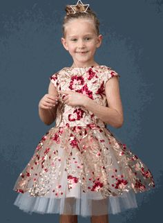 1f0999274 9 Best Our Favorite Christmas Dresses for Girls images