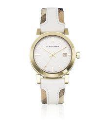 Burberry Strap Watch