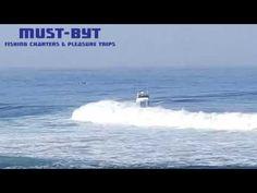 Book a deep sea pleasure trip - Leisure Letting South Coast