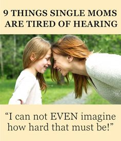 Lonely single mom everything you need to know parenting tips from dating to basic survival single moms are tired of hearing how hard their lives ccuart Gallery