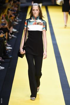 Carven SS15