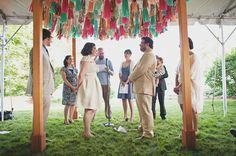 Fringe Inpiration Board | Green Wedding Shoes Wedding Blog | Wedding Trends for Stylish + Creative Brides