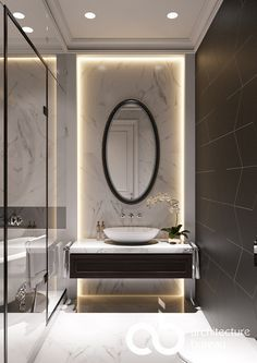 Luxury Bathroom Ideas is enormously important for your home. Whether you choose the Interior Design Ideas Bathroom or Luxury Bathroom Master Baths Log Cabins, you will create the best Luxury Bathroom Master Baths Glass Doors for your own life. Luxury Master Bathrooms, Bathroom Design Luxury, Dream Bathrooms, Amazing Bathrooms, Modern Bathrooms, Luxurious Bathrooms, Master Baths, Luxury Hotel Bathroom, Washroom Design