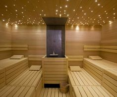 Welcome to Nordic Saunas & Steam Ltd - The Sauna and Steam Room Specialists Sauna Steam Room, Sauna Room, Steam Bath, Brown Paint Colors, Traditional Saunas, Aspen House, Sauna Design, Glass Sink, Best Bath