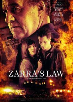 Zarra's Law (2014) - Watch32-Movie2k